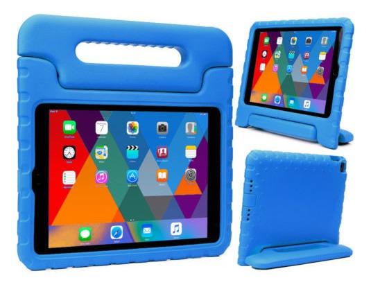 Capa Protetora De Tablet À Prova De Choque Infantil Para S
