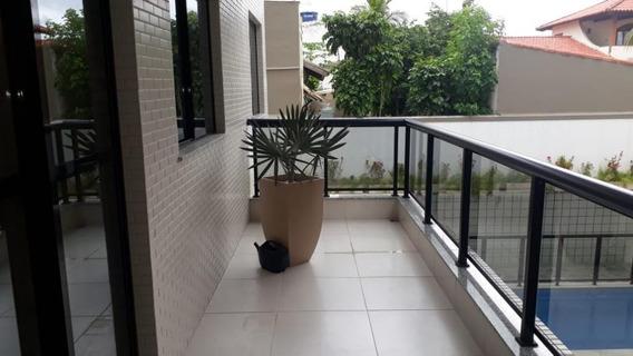 Apartamento 3 Quartos Praia De Piratininga - Ap0061
