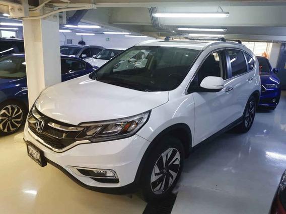 Honda Cr-v 2015 Crv Exl Navi 2wd