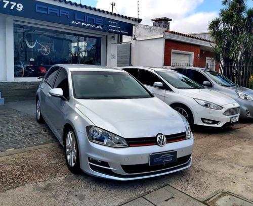 Volkswagen Golf 1.4t Comfortline Tsi Dsg Permuto Financio