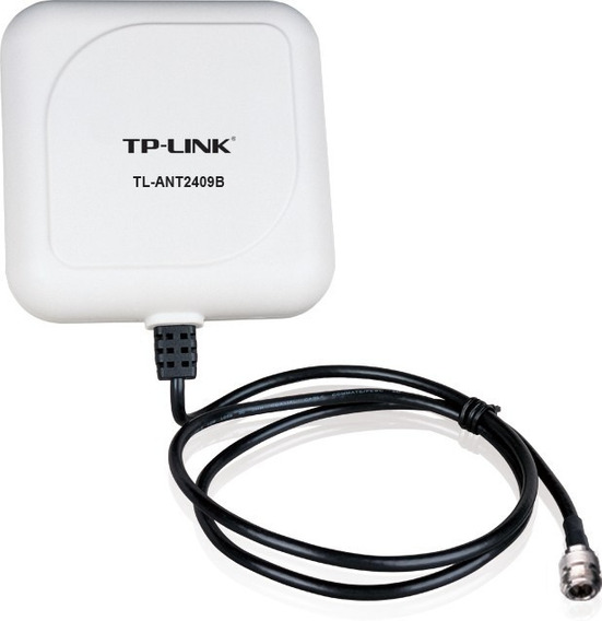 Antena Tp-link Tl-ant2409b Exterior Tipo N 9db
