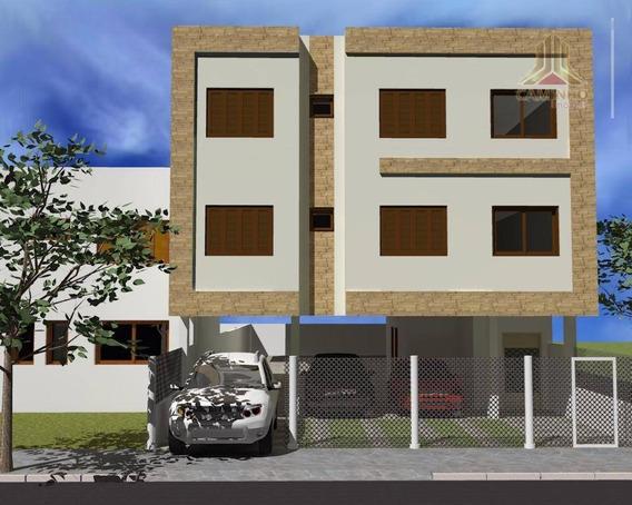Apartamento Residencial À Venda, Sarandi, Porto Alegre. - Ap3002