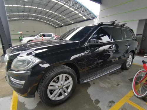 Mercedes Benz Gl 500 4matic Mod. 2016