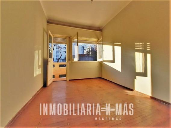 Apartamento Alquiler Montevideo Barrio Sur Imas.uy A