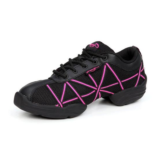 Zapatillas De Baile Danza Capezio Ds19 100% Originales Usa