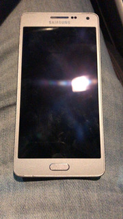 Samsung A5 Liberado Envio Gratis