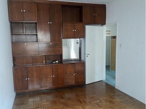Apartamento Em Perdizes, São Paulo/sp De 44m² 1 Quartos À Venda Por R$ 350.000,00 - Ap361192