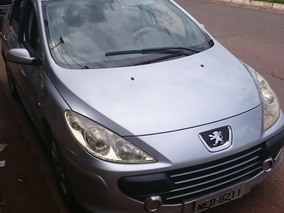 Peugeot 307 Sedan 2010 1.6 Presence Pack Flex 4p