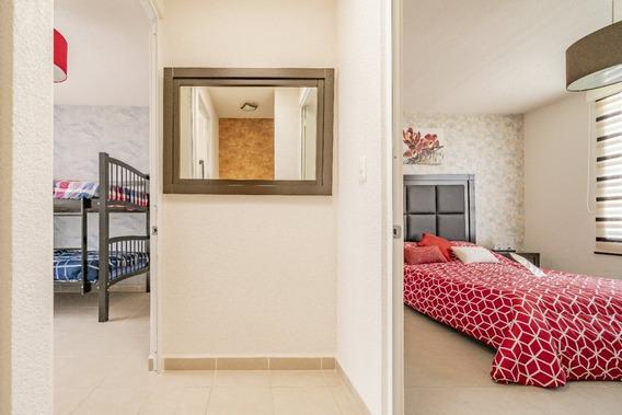 ¡¡ Hermosa Casa De 2 Recamaras Con Opcion A Crecimiento!!