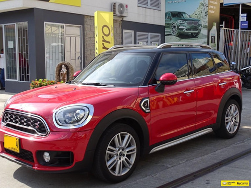 Mini Countryman 2.0 F60 Cooper S Chili