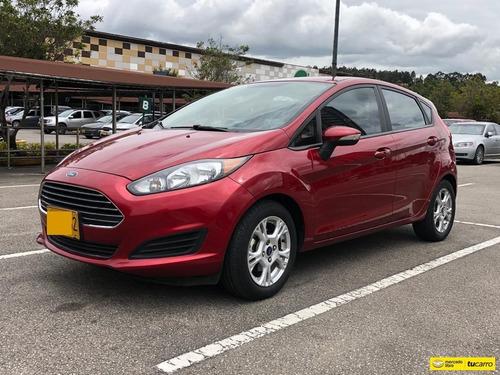 Ford Fiesta 1.6 Hatchback Se