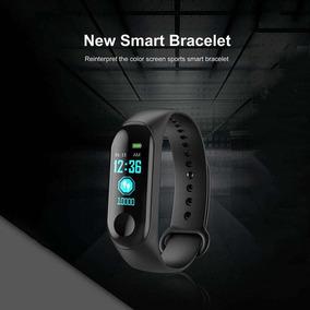 Smart Bracelet Relógio