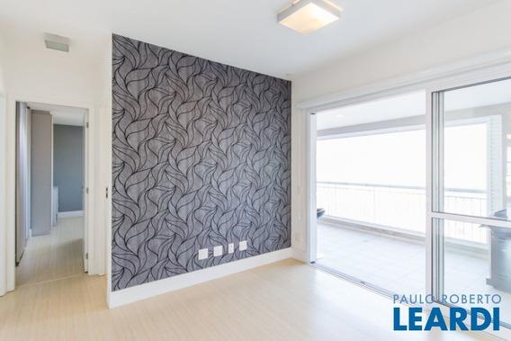Apartamento - Vila Leopoldina - Sp - 499883