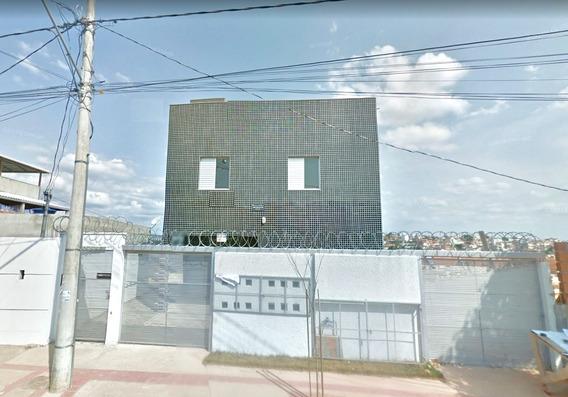 Vendo Apartamento 2 Quartos Bairro Nacional - 6088