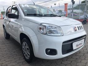 Fiat Uno Evo Vivace (casual) 1.0 8v Flex 4p 2014