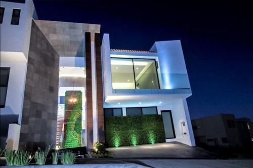 Casa Nueva En Renta Gran Reserva Lomas De Angelopolis 3