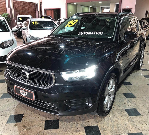 Volvo Xc40 2.0 T4 Gasolina Geartronic 2018 2019