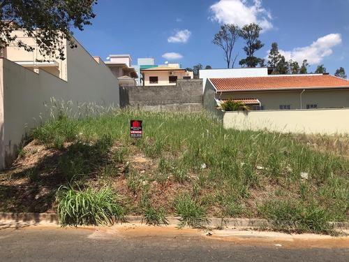 Terreno À Venda, Residencial Nova Era - Valinhos/sp - 10315