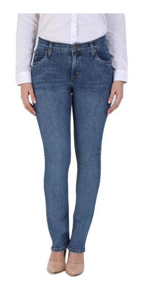 Jeans Casual Lee Mujer Slim Fit R5b