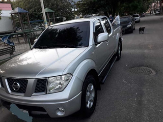 Nissan Frontier 2012 2.5 Xe Cab. Dupla 4x2 4p