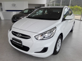 Hyundai Accent Advance Mt