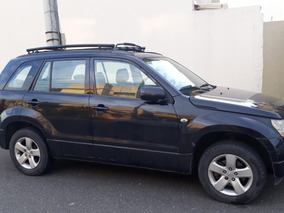 Vendo Carro Grand Vitara Sz 2.0l 5p Tm 4x2