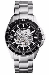 Relógio Masculino Fossil Me3146/1pn