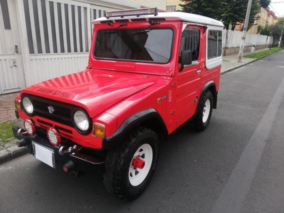 Daihatsu F20 F20 1995
