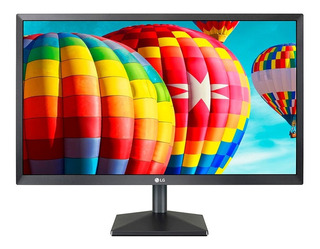 Monitor LG 22mn430h-b Hdmi 22in Full Hd Garantía Oficial Pc