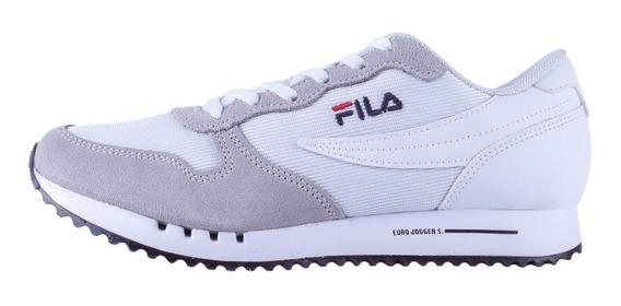 Zapatillas Fila Euro Jogger Tienda Oficial Fila