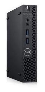 Computador Opitplex 3070 I3 9 GeraçãoSsd Msata2 128gb