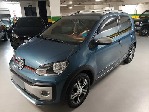 Volkswagen Up! Cross Up Tsi