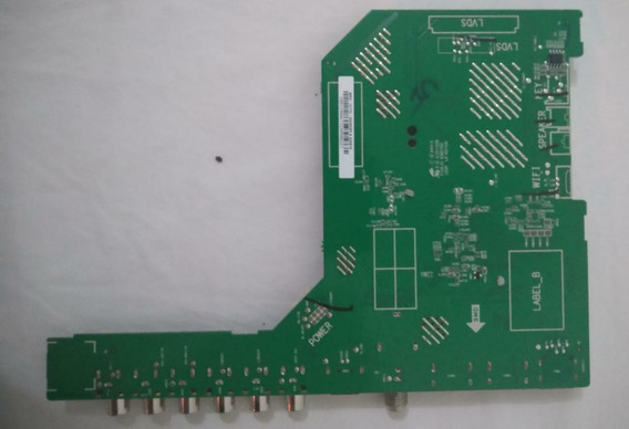 Pci Princ Juc6.690.00208457 Tv Ptv32g50sn Led