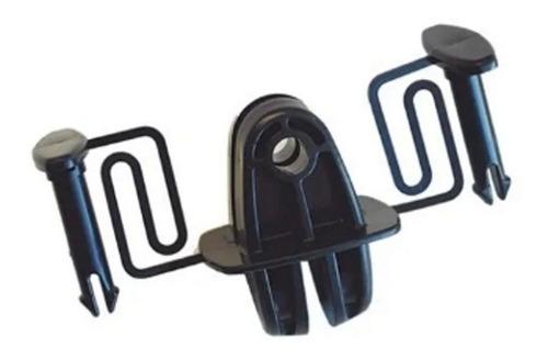 Aislador Doble Pin Lock Cerco Electrico