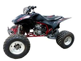 Cuatriciclo Honda Trx 450 R