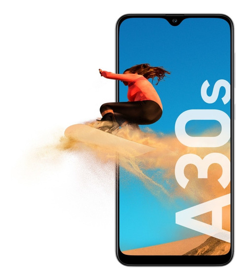 Celular Samsung Galaxy A30s Liberado 64gb 4gb Full Techcel