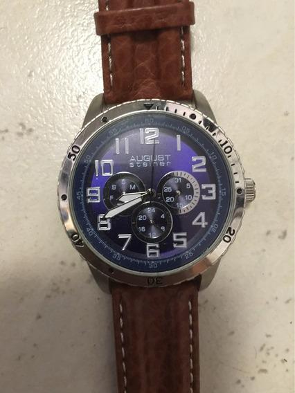 Relógio August Steiner Preco Dos Estados Unidos