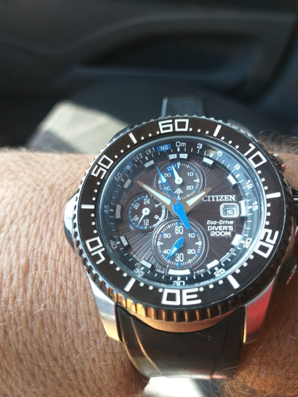 Citizen Aqualand Bj2110 Semi Novo