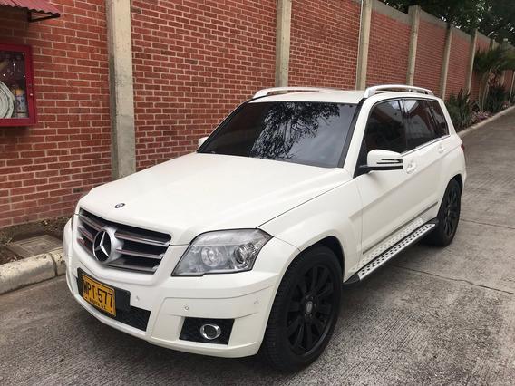 Mercedes-benz Clase Glk Glk 300 2012