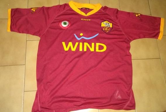 Camiseta Roma N 2 Panucci