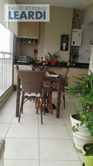 Apartamento Belenzinho - São Paulo - Ref: 506568