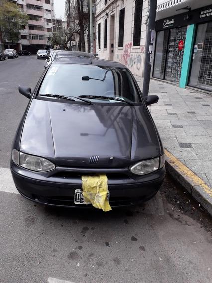 Fiat Palio 1.6sx 2001