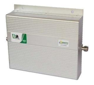 Repetidor De Sinal De Celular 900 Mhz 85 Db 3w - Imperdível