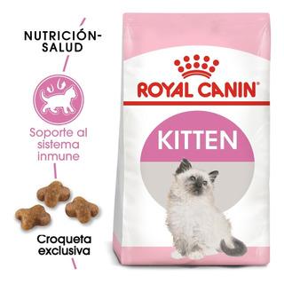 Royal Canin Kitten 3.18kg