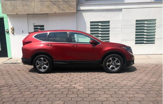 Honda Cr-v 1.5 Turbo Plus Cvt 2019
