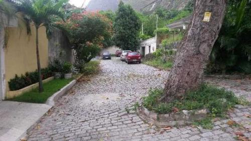 Imagem 1 de 3 de Terreno-à Venda-curicica-rio De Janeiro - Brmf00007