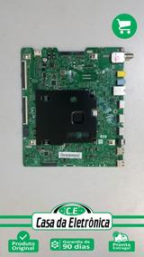 Placa Principal Samsung Un40ku6000g Bn94-11834r Original
