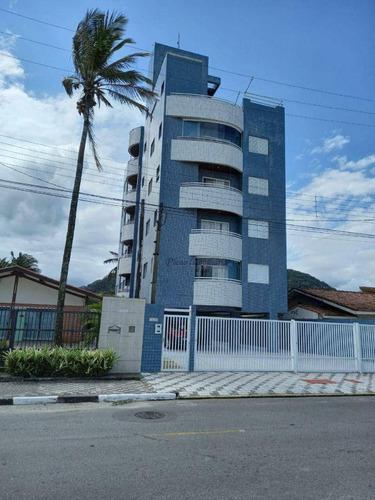Imagem 1 de 20 de Apartamento Com 2 Dormitórios, À Venda Por R$ 240 Mil - Jardim Marina - Mongaguá/sp - Ap1210