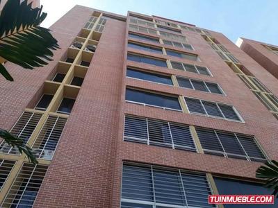 Apartamento En Venta El Encantado Código 18-13160 Bh