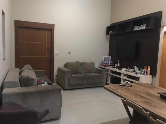 Casa Em Pinheiros, Araçatuba/sp De 174m² 3 Quartos À Venda Por R$ 395.000,00 - Ca242859
